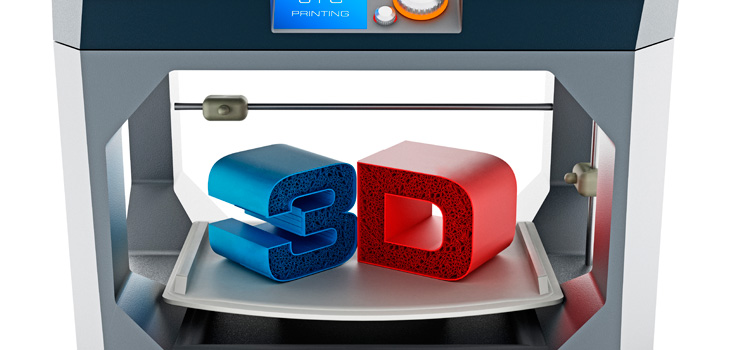 Impressió 3D