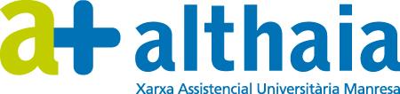 Logo Fundació Althaia