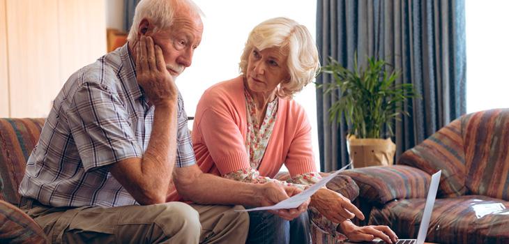 Preparació per a la jubilació