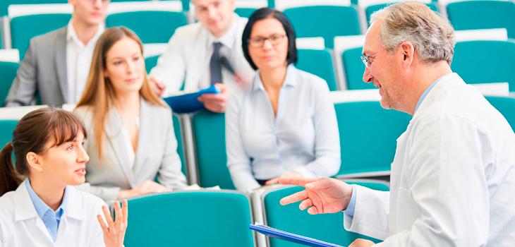 La salut del metge intern resident. Autoformació per a tutors de MIR.