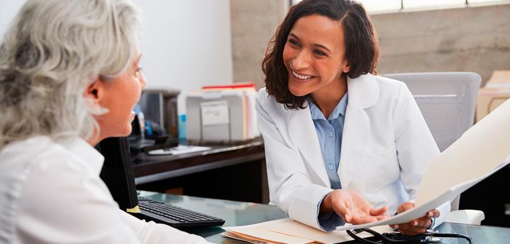 Habilitats de comunicació: efectivitat terapèutica i salut professional