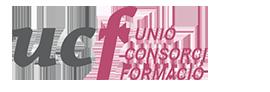 Logo Unió Consorci Formació
