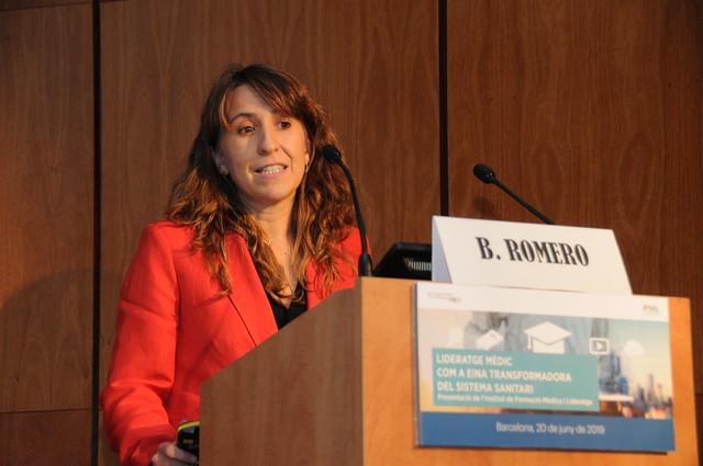 Presentació IFMiL Belén Romero