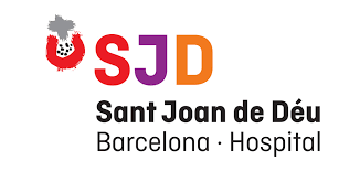 Logo hospital sant joan de déu