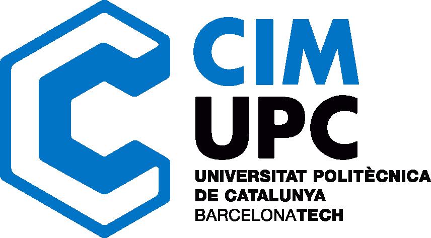 Logo CIM UPC
