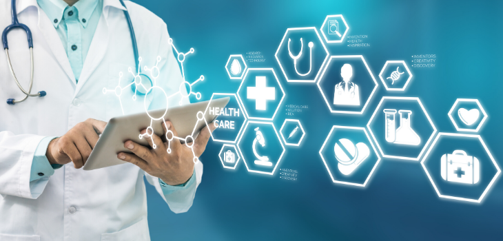 e-professional de la salut
