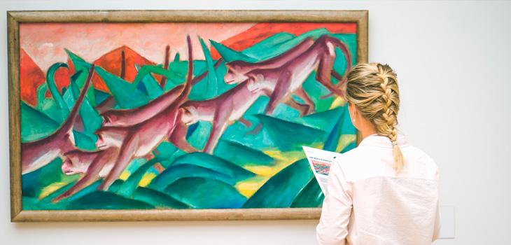 Història de la pintura