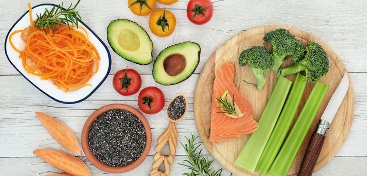Webinar nutrició