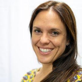 Dra. Anna Palau
